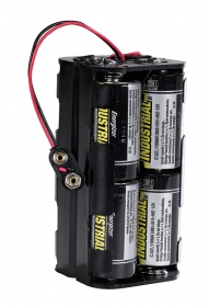C-Cell Battery Pack